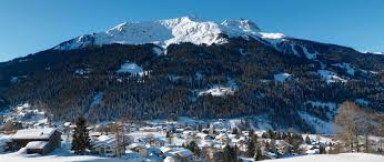 Why Klosters Klosters Ski And More Elysian Collection