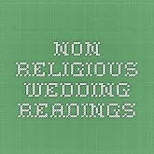 wedding quotes non religious emejing non religious wedding readings modern images styles