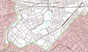 Fenway Map Second Suffolk And Middlesex District U2013 Will Brownsberger