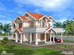 cute kerala home design in 2750 sq feet kerala home design and
