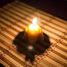 how to make natural beeswax candles beefarm