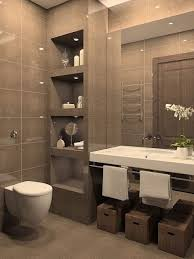 Smal Bathroom Ideas by Best 20 Modern Small Bathroom Design Ideas On Pinterest Modern