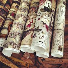 beautiful wrapping paper paper