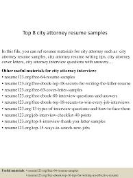 attorney resume writing service top8cityattorneyresumesamples 150717053636 lva1 app6892 thumbnail 4 jpg cb 1437111438