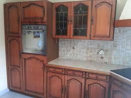cuisine d occasion à vendre cuisine d occasion a vendre bien cuisine avec plaque de cuisson en