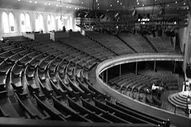 ryman seating map ryman auditorium balcony best seats in the house when the flickr