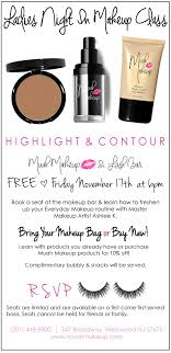 free makeup classes makeup muah makeup and lash bar westwood new jersey