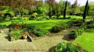 Backyard Landscape Design Photos Pictures Landscaping Ideas - Landscape designs for large backyards