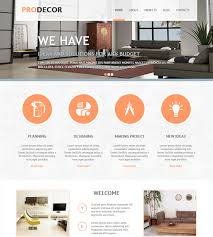 this free bootstrap joomla template features a flat design a