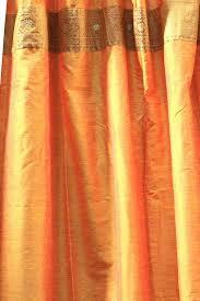 Indian Curtain Fabric 11 Best Indian Curtains Images On Pinterest Indian Saris Sari