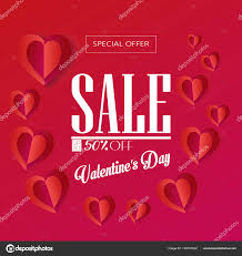 s day sales seasonal sale discount banners set colorful dynamic shapes