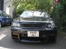 nissan stagea skyline gts25 1997 nissan stagea specs photos modification info