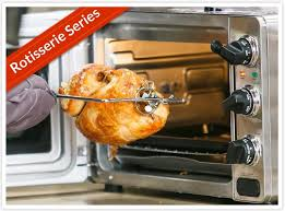 Best Rotisserie Toaster Oven Best Rotisserie Oven In The Market Now And 5 Is A Beauty