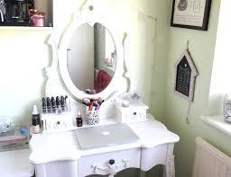 Oak Vanity Table With Drawers Vanity Tables With Drawers U2013 Artasgift Com