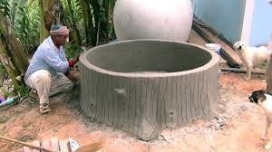 How To Build A Pool House by Build A Swimming Pool In Thailand Youtube