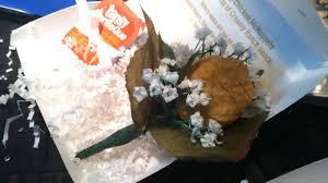 greenville florist greenville florist creates mcnugget boutonniere wmc news 5