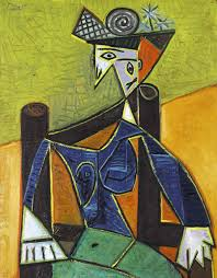 how a rip in this picasso is worth 7 5 million the atlantic