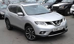 2015 nissan x trail launched used 2015 nissan x trail dci n tec for sale in oxfordshire