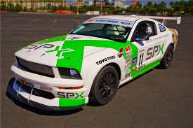 racing mustangs race ready mustang plus sponsorship package go to auction stangtv
