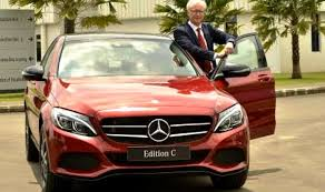 mercedes c class price in india mercedes c class edition c launched price in india starts