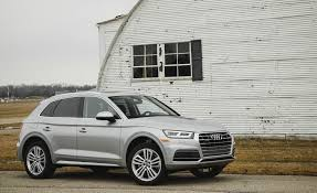 Audi Q5 Hybrid - 2018 audi q5 pictures photo gallery car and driver