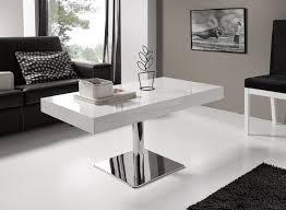 fabriquer une table pliante table basse relevable ilona bois vintage u2013 phaichi com