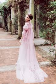 styled shoot utterly romantic pink couture wedding dress and