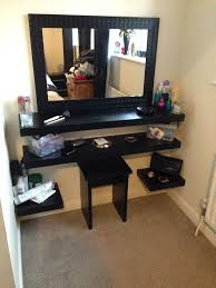 how to make vanity desk how to make a vanity how to make a vanity desk how to make a