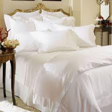lino bella u2014 giza 45 percale bed linens