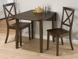 kitchen magnificent wood and metal dining table drop leaf table