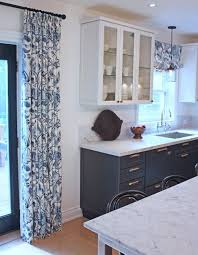 Designer Kitchen Curtains Best 25 Kitchen Curtains And Valances Ideas On Pinterest No Sew