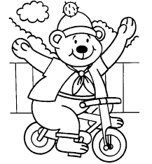 teddy bear coloring pages free printable coloring pages bear