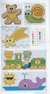 719 best baby cross stitch images on pinterest cross stitch