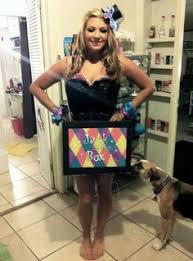 Birthday Halloween Costume Ideas In Her