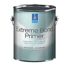 can i use bonding primer on cabinets bond primer for interior exterior slick glossy wall surfaces
