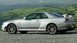 nissan sports car models motor1 com legends 1999 nissan skyline gt r r34
