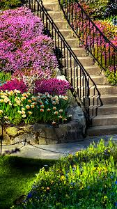 Flower Gardens Wallpapers - garden wallpapers for chat android apps on google play