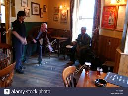 pubga e the traditional pub game of toad in the hole at the lewes arms
