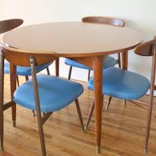 mid century dining room furniture furniture mid century modern dining set for all people www
