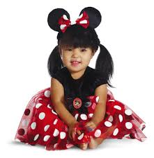 bow and arrow halloween costume disney red and white polka dot minnie mouse halloween costume with
