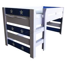 Bedroom Appealing Bunk Bed Shelf For Unique Furniture Bed Design - Tidy books bunk bed buddy