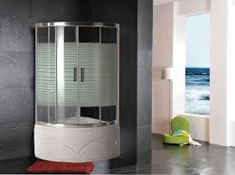chiusura vasca da bagno box doccia cabina con vasca doccia vetro serigrafato 110x110x210