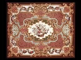 tappeto aubusson europei tappeto aubusson francia xix secolo cm 285 x 233