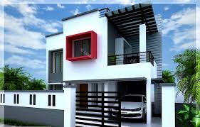 architectures winning box type luxury home design kerala and