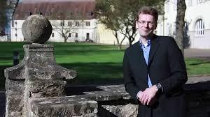Dr Peter Bad Mergentheim Dhbw Verbindet Prof Dr Axel Gerloff Youtube