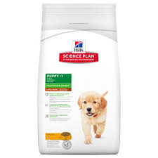 hill s science diet large breed light hill s puppy healthy development large breed with chicken buy now