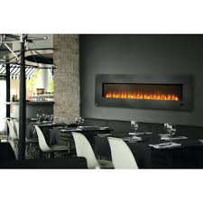 wall mount electric fireplace for sale toronto inch log linear