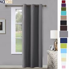 Blackout Curtains Tan Blackout Curtains Promotion Shop For Promotional Tan Blackout