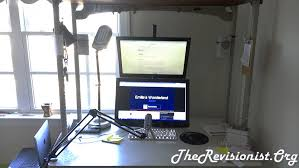 Desk Mount Dual Monitor Stand Review Of The Vivo Dual Monitor Vertical Desk Mount Stand V002r
