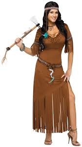 Cowboy Indian Halloween Costumes Adults Native American Costumes American Indian Costumes